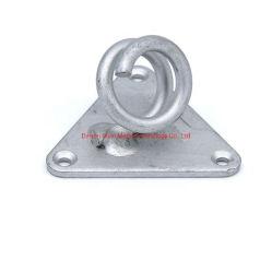 Galvanisierter Stahl LWL Metall Drahthaken S Typ zeichnen Haken