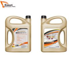 Excavadora CH el aceite del motor 5W-30/15W-40/20W-50 Engine-Lubricant Industrial