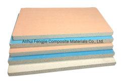 Vormbestendigheid Paperless Drywall-oppervlak