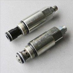 YF10-16 alívio hidráulico ligado direto do Cartucho da Válvula de ação