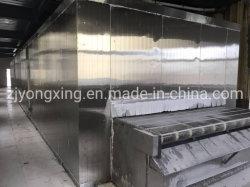Настроенные на заводе быстрый IQF Blast туннеля морозильной камере для лова креветок/морепродукты и мясо/фрукты и овощи с маркировкой CE/UL/ISO9001/SGS