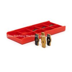 インデクサブル BTA ドリルガイドパッド 800-16 カーバイドガイドパッド
