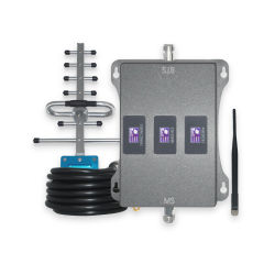 Power Optical Pico Cell Signal Booster ripetitore cellulare