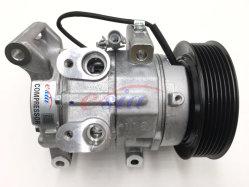 """Авто деталей компрессора кондиционера воздуха для Тойота Хайлюкс"""" Виго 10s11d 2006 7pk 125мм 447260-8020 дизельного двигателя"""