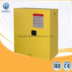 Governo di memoria infiammabile dei prodotti chimici del Governo di memoria di sicurezza delle unità del laboratorio