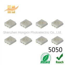 5050 3528 2835 5730 3030 светодиод для поверхностного монтажа с высокой световой