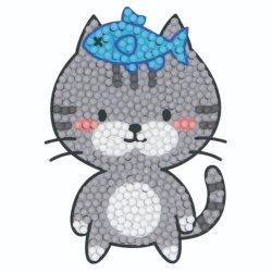 Рождество Custom DIY дети Bts украшения животных 5D-Diamond живописи для детей игрушки