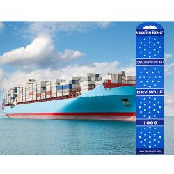 1 кг контейнер морской транспортировки влаги стойки к поворотному кулаку хлористый кальций адсорбента