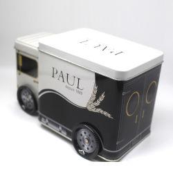 صندوق الصندوقي لعبة مصنع تصميم خمر السيارة على شكل شمعة هدية معدنة لأطفال لعبة يعبّئ 0.21-0.35 [تنبلل] 220*110*125