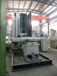 Индукционные ЧПУ Quenching Hardening машины для Plate-Part термообработки