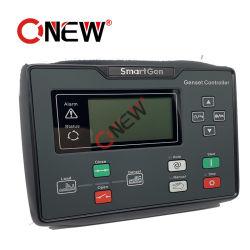 Preisliste Smartgen Hgm6110n Hgm6110 Hgm6110u des preiswerte Energien-elektrische Dieselgenerator-Set-Controller-Kontrollsystem-220V Controler