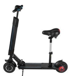 Leistungsstarke elektrische Scooter tragbare E-Scooter 2 Räder Elektro-Fahrrad elektrisch Hoverboard