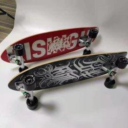 Hot Selling Surf Skateboard Surf Skateboard Carve Board avec CX4 Camion aluminium 7ply Maple Skate Board Pumping Sport Street