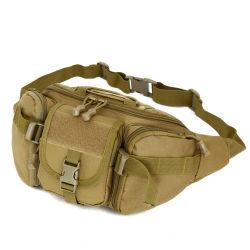 도매 야외 여행 스포츠 산 등반 사이클링 위장 허리 가방