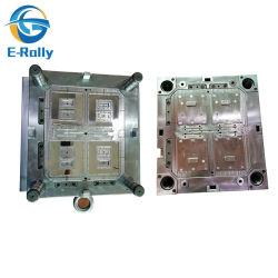 플라스틱 과일 포장 상자 사출 금형 ABS 파이프 피팅 금형 자동 파트 사출 금형