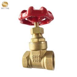 Forgiatura valvole a saracinesca in ottone raccordo idraulico Prezzo valvola a saracinesca