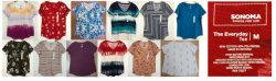 Muchos Colores Señoras Tops ropa Stock