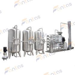 Système d'Osmose Inverse purificateur d'eau filtre pour boire et de l'eau minérale