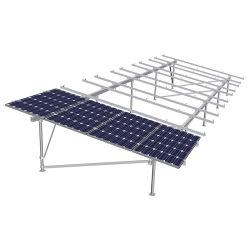Sistema de montaje en panel de la energía solar soporte de techo