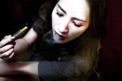 15puffs Debbie Pnt verwarmen Geen Gezonde Elektronische Sigaret van de Brandwond