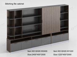 Nuevos muebles de oficina Muebles Plan Horizontal archivador
