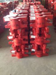 8c de la API de tubos de herramientas en boca de pozo ascensor /tubería de perforación ascensor desde fabricante chino