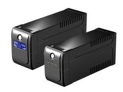 Off-line UPS 1000va voeding van hoge kwaliteit voor computer en data