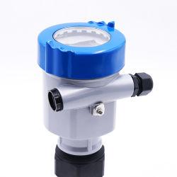 Transmisor de nivel de líquido del sensor de radar
