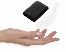 대용량 야외 휴대용 울트라 슬림 소형 수량 12V 2A 듀얼 USB 출력 크리에이티브 가전 모바일 소형 슈퍼 슬림 파워 뱅크