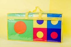 도매 부드러움은 아이 실행을%s EVA 폼 블록을 디자인한다