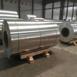 트레일러 제조용 3003 H14 H24 평탄한 알루미늄 코일