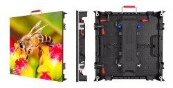 Fase móvil perfecta visualización de vídeo pantalla LED de empalme