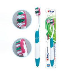 Kit de nettoyage de personnels de soins dentaires des articles de ménage Toothbrushe