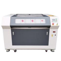 레이저 최대 9060 6090 레이저 에그라이버 100W 루이다 아크릴릭 우드 가죽 CO2 레이저 가공 절단 장비 CO2 Ruida System