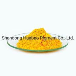 Gelbliches Pulverpigment Gelb 180 für Harz CAS 77804-81-0