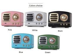 Hm11 Ретро Vintage мини-гарнитуры Bluetooth и беспроводной сабвуфер спорта АС с TF карты радио для iPhone Samsung