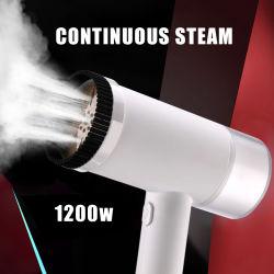 Elektrisches bewegliches Handkleid-Dampf-Eisen