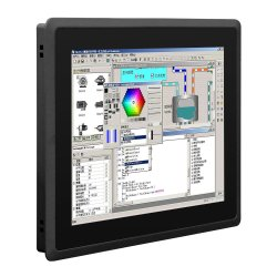 IP65 방수 임베디드 컴퓨터 올인원 터치 패널 팬리스 견고성 태블릿 PC Android 산업용 미니 PC i7