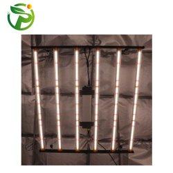 Espectro Samsung LM301D de 650W Osram SMD LED Luz crecer plantas medicinales para la iluminación de araña con ETL