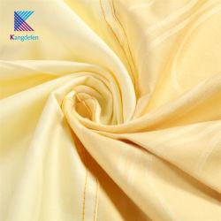 100% poliéster Cojín de tela suave decoración almohada portada