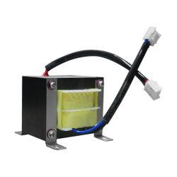 220 В переменного тока на 9 В переменного тока 0,65 A Ei Core вертикально установленных электрические компоненты питания трансформатора