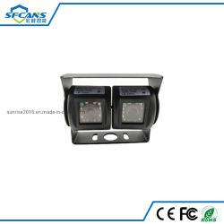 Carro duplo CCD da Sony para sistema Mdvr câmera de segurança