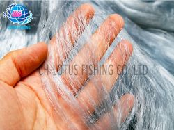 Venta caliente baratos China Red de pesca y reparación de los monofilamentos gris