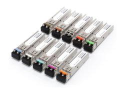 video SFP ricetrasmettitore ottico della fibra di 3gbps