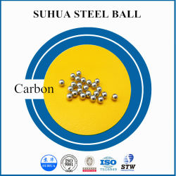AISI1010 AISI1015 27mm Carbon Steel Ball G100