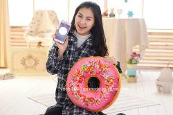 Nap moda Resto Donut travesseiro com música