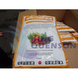 الكنج كينسون بيدات الفاو كلوريد النحاس 30% ليسانس, 90% ليكودات الفطريات