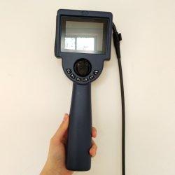 Joystick industriel endoscope vidéo avec un million de pixels, lentille de caméra, 6.0mm câble travail 3.0m