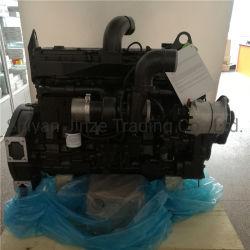 Rendimiento motor Diesel Cummins M11