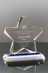 Color azul claro y adelanto Award por años de servicio premios (#5208)